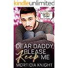 Dear Daddy, Please Keep Me (Naughty or Nice Book 7) (English Edition)