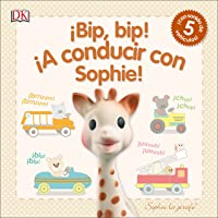¡A CONDUCIR CON SOPHIE!: Libro Infantil De