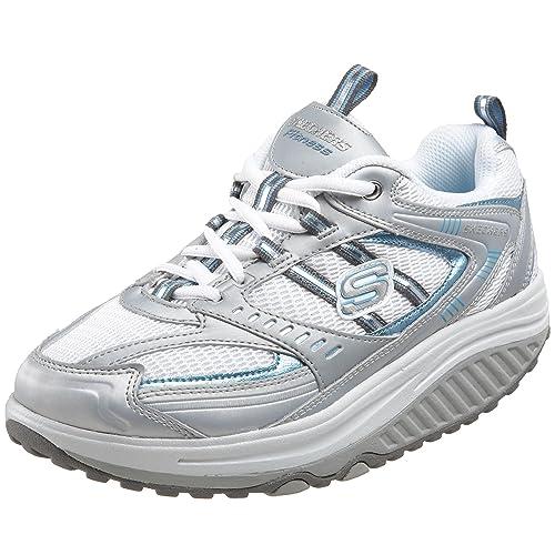cf8c4bab92d79 Skechers Women's Shape Ups Sneaker