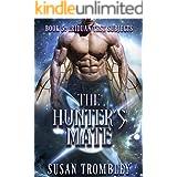 The Hunter's Mate (Iriduan Test Subjects Book 5)