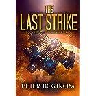 The Last Strike: Book 5 of The Last War Series