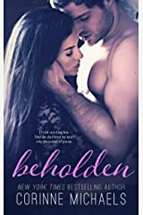 Beholden (The Salvation Series Book 2) Kindle Edition