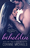 Beholden (The Salvation Series Book 2) (English Edition)