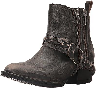 Women's yokel Boot