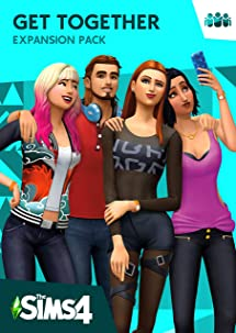 Amazon.com: The Sims 4 - Get Together [Online Game Code ...