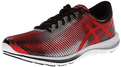 ab4360b00bed Asics Gel-Super J33 Mens Running Shoe  Amazon.co.uk  Shoes   Bags