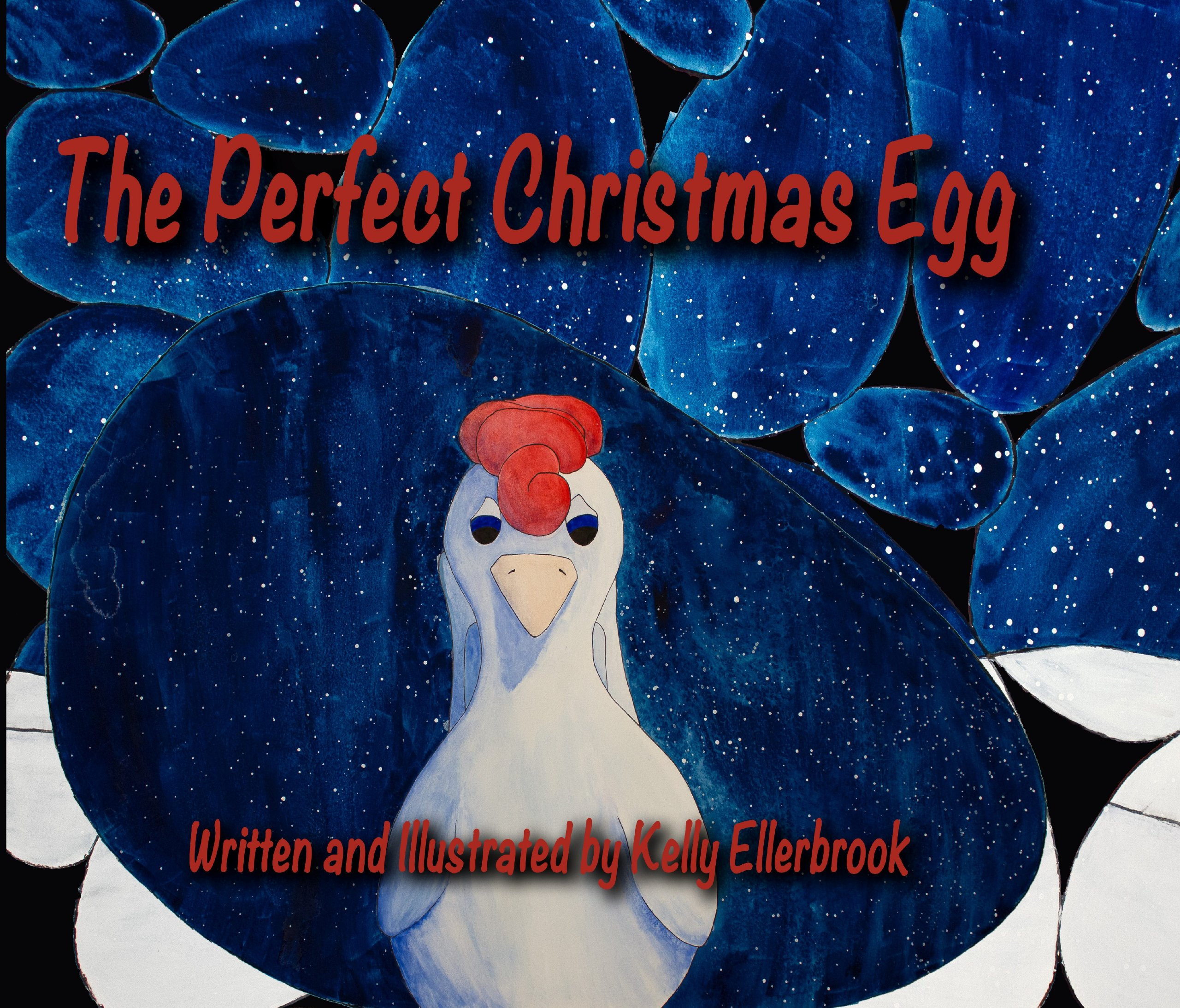 Download The Perfect Christmas Egg PDF
