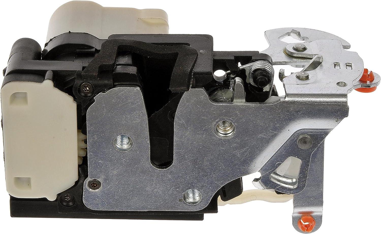 Dorman OE Solutions 931-154 Door Lock Actuator Motor