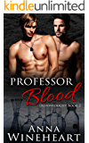 Professor Blood (Ironwrought Book 2)