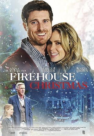 Amazon.com: Firehouse Christmas: Anita Brown, Anna Hutchinson ...