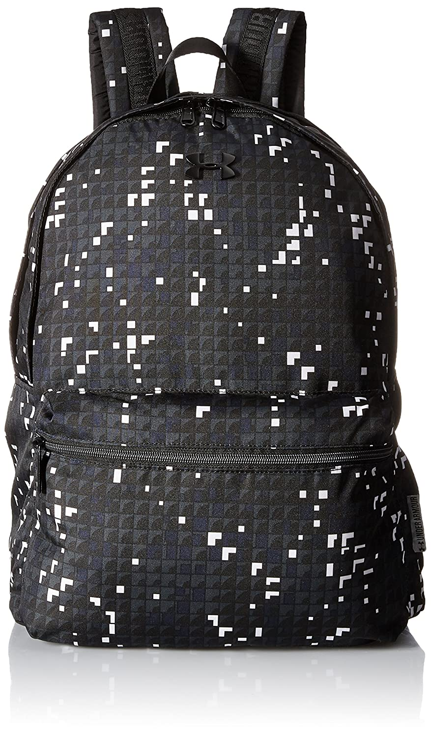 4ba5a049489 Under Armour Women's Favorite Backpack, Black/Stealth Gray, One Size:  Amazon.in: Sports, Fitness & Outdoors