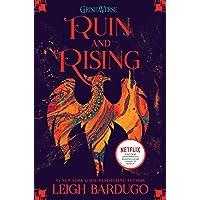 Ruin and Rising: 3