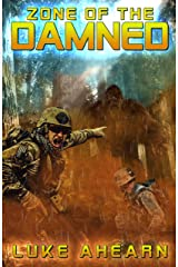 Zone Of The Damned Kindle Edition