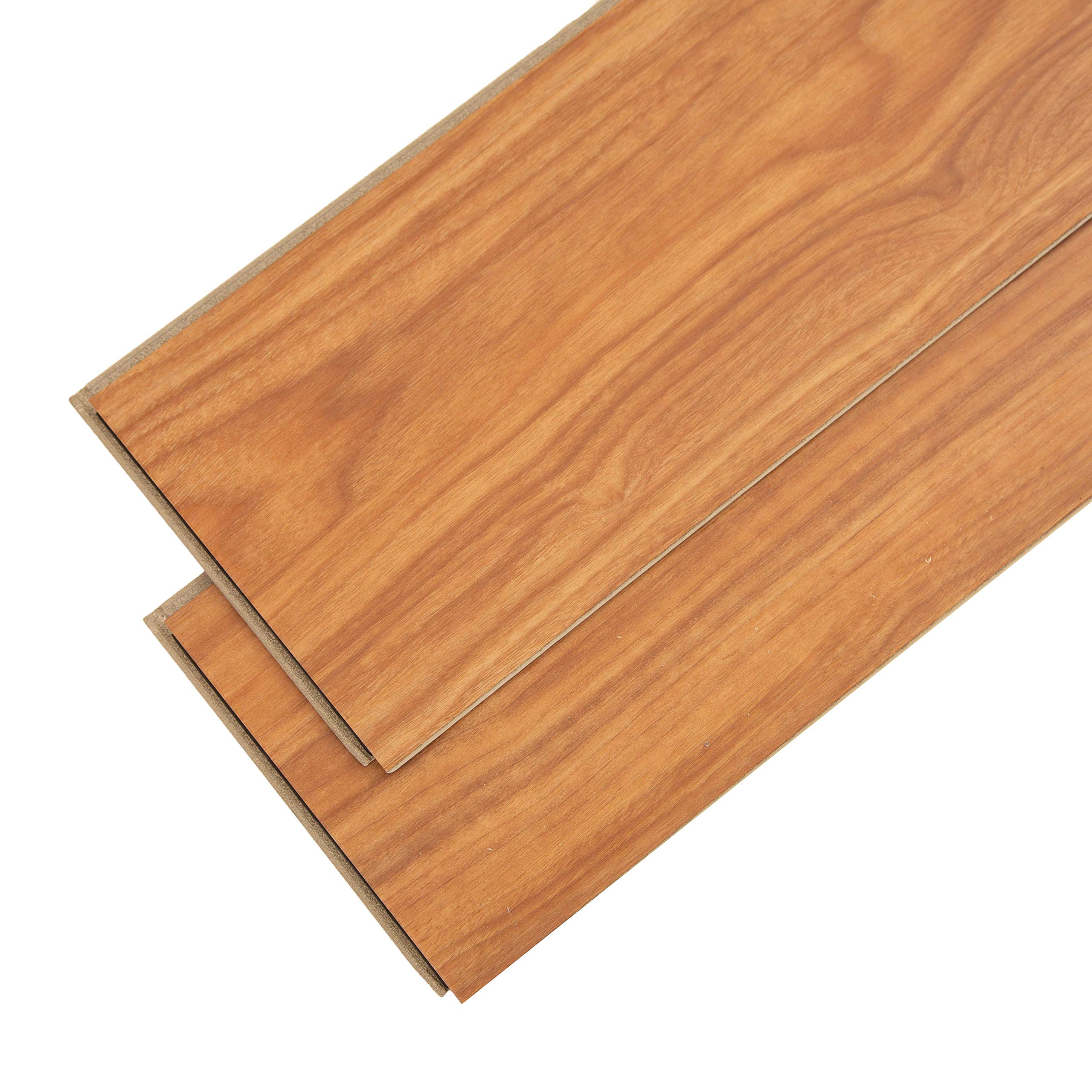 IncStores TritonCORE 7'' Waterproof Vinyl Planks 7'' x 48'' Planks (5 Cases - 50 Planks (583.35 Sqft), European Acacia)