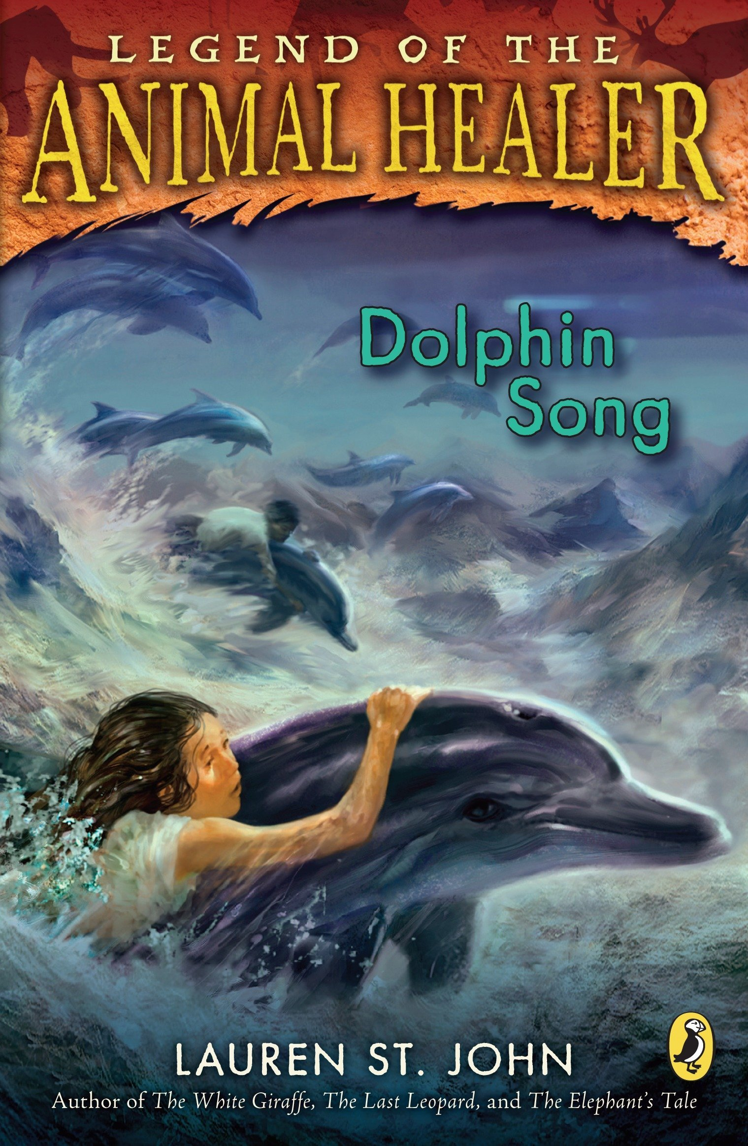 Read Online Dolphin Song PDF