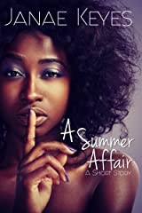 A Summer Affair: A Short Story Kindle Edition