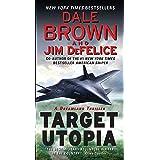 Target Utopia: A Dreamland Thriller