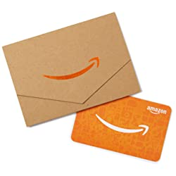 Gift Card in a Mini Envelope (Kraft) link image