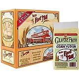 Amazon.com : Bob's Red Mill Organic Corn Flour, 24-ounce
