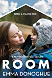 Room: Picador Classic (English Edition)