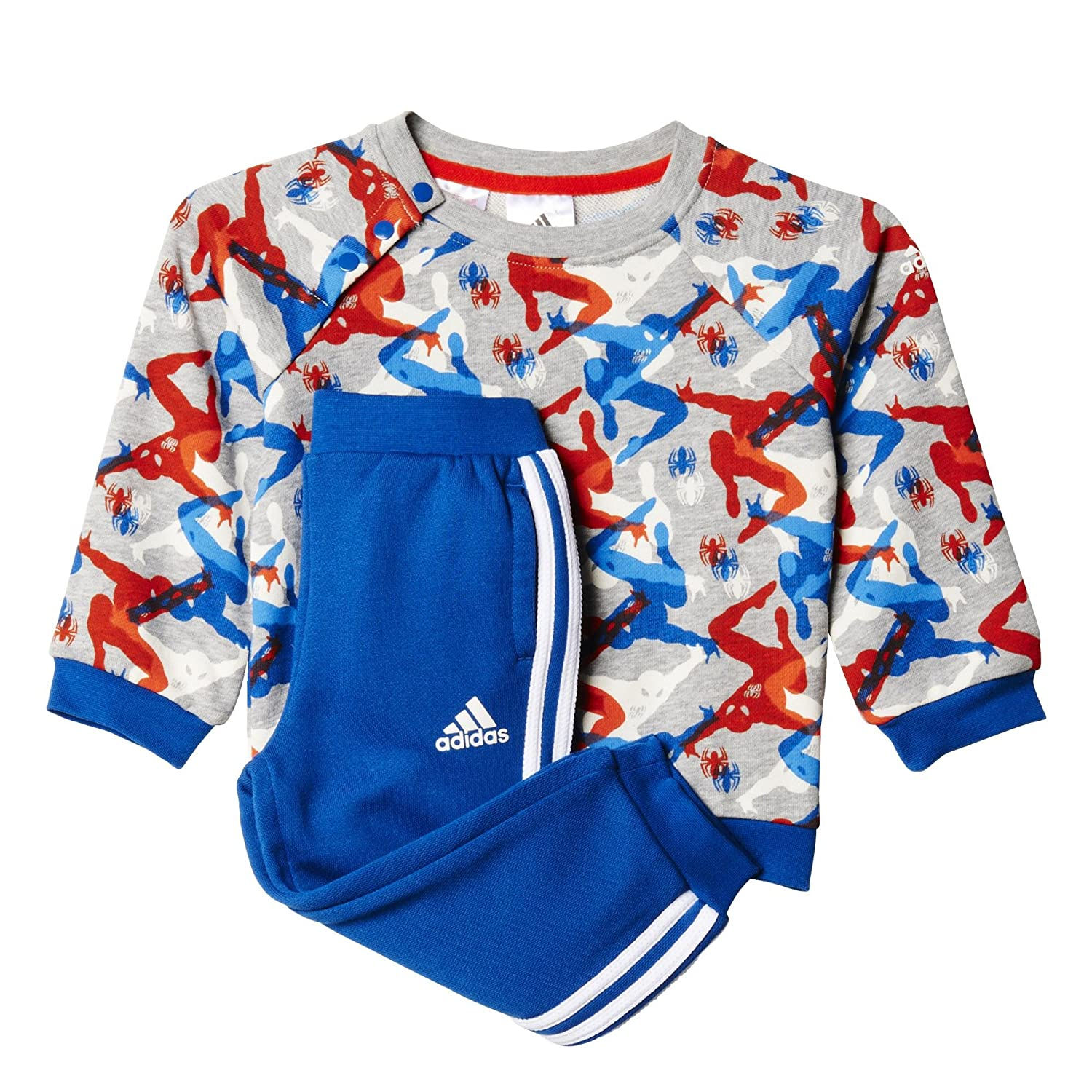 adidas Kids' to DY SM CSS Kit Size 74 4055344427538
