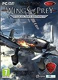 WINGS OF PREY COLLECTORS EDIT PC DVD