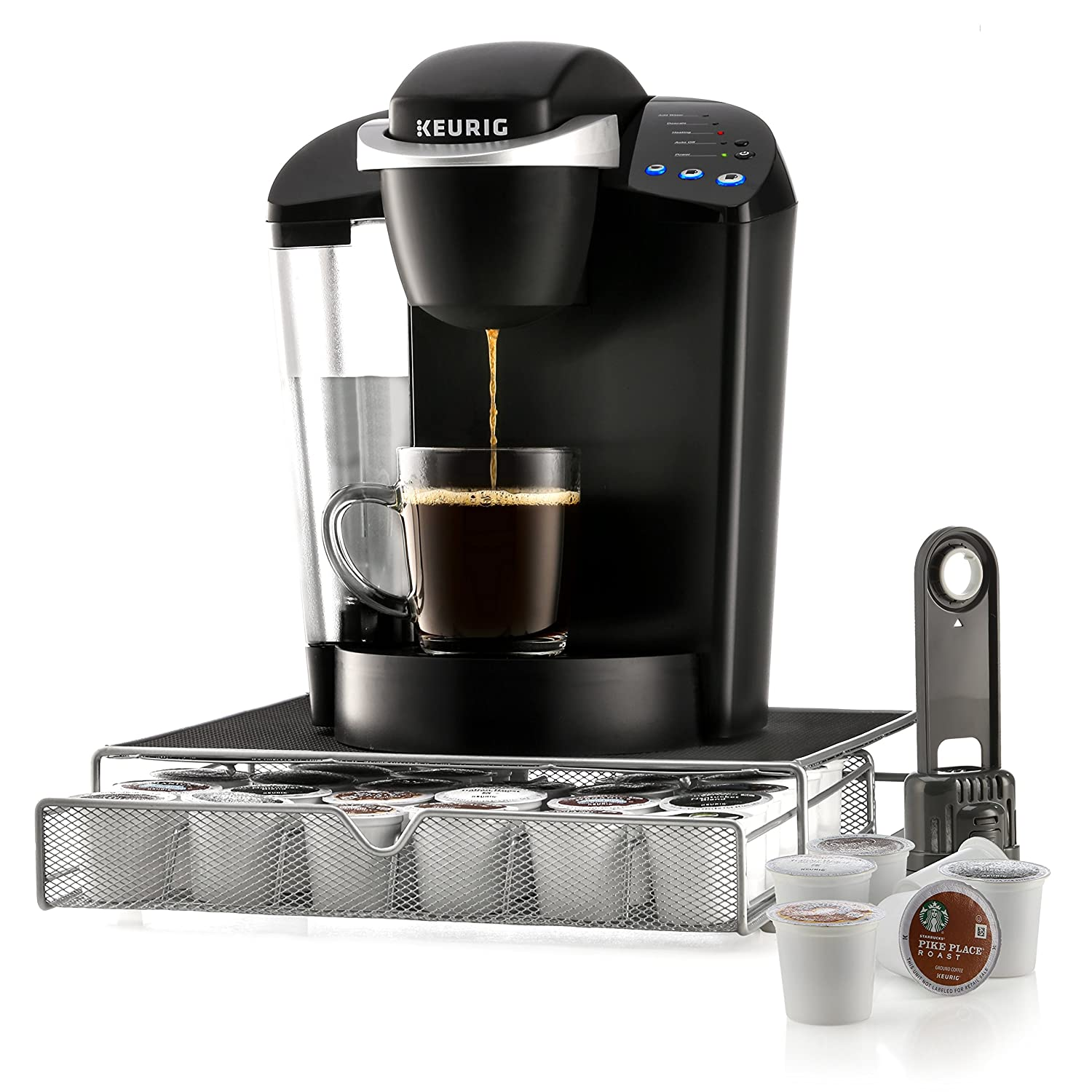 Keurig Coffee Maker Not Powering Up : Are you still looking for the perfect Father s Day gift? Look no further. I ve got it for you ...