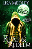 Reap & Redeem (The Reaper Series Book 2)