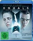 Equals - Euch gehört die Zukunft [Blu-ray]