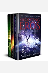 Shooting Eros - The Emuna Chronicles: Complete Boxset: Books 1 - 3 Kindle Edition