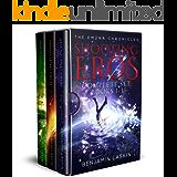 Shooting Eros - The Emuna Chronicles: Complete Boxset: Books 1 - 3