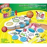 Crayola, Color Wonder Mess Free Light-Up Stamper, Art Tools, Great for Travel