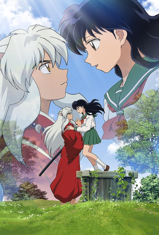 Inuyasha Kanketsu Hen 7 Import Allemand Amazon Fr Dvd Blu Ray
