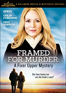 Book Cover: Framed for Murder: A Fixer Upper Mystery
