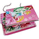 Art box password protected Sling bag with a diary for princi girls