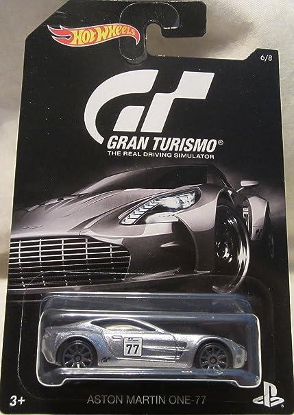 Buy 2016 Hot Wheels Gran Turismo Aston Martin One 77 Limited Edition