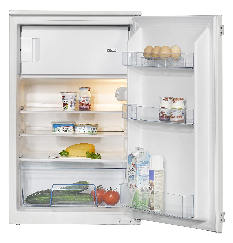 Amica EKS Kühlschrank A 87 5 cm Höhe 146 kWh Jahr
