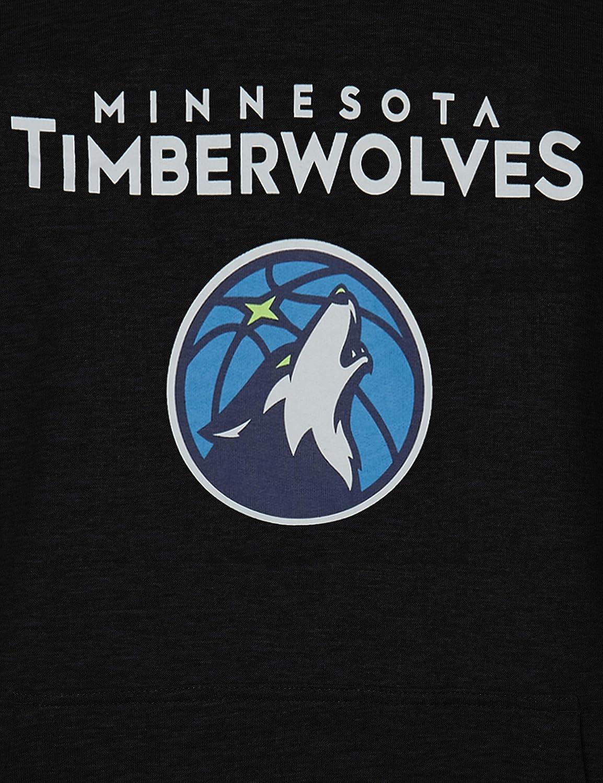 New Era Minnesota Timberwolves T-Shirt Uomo