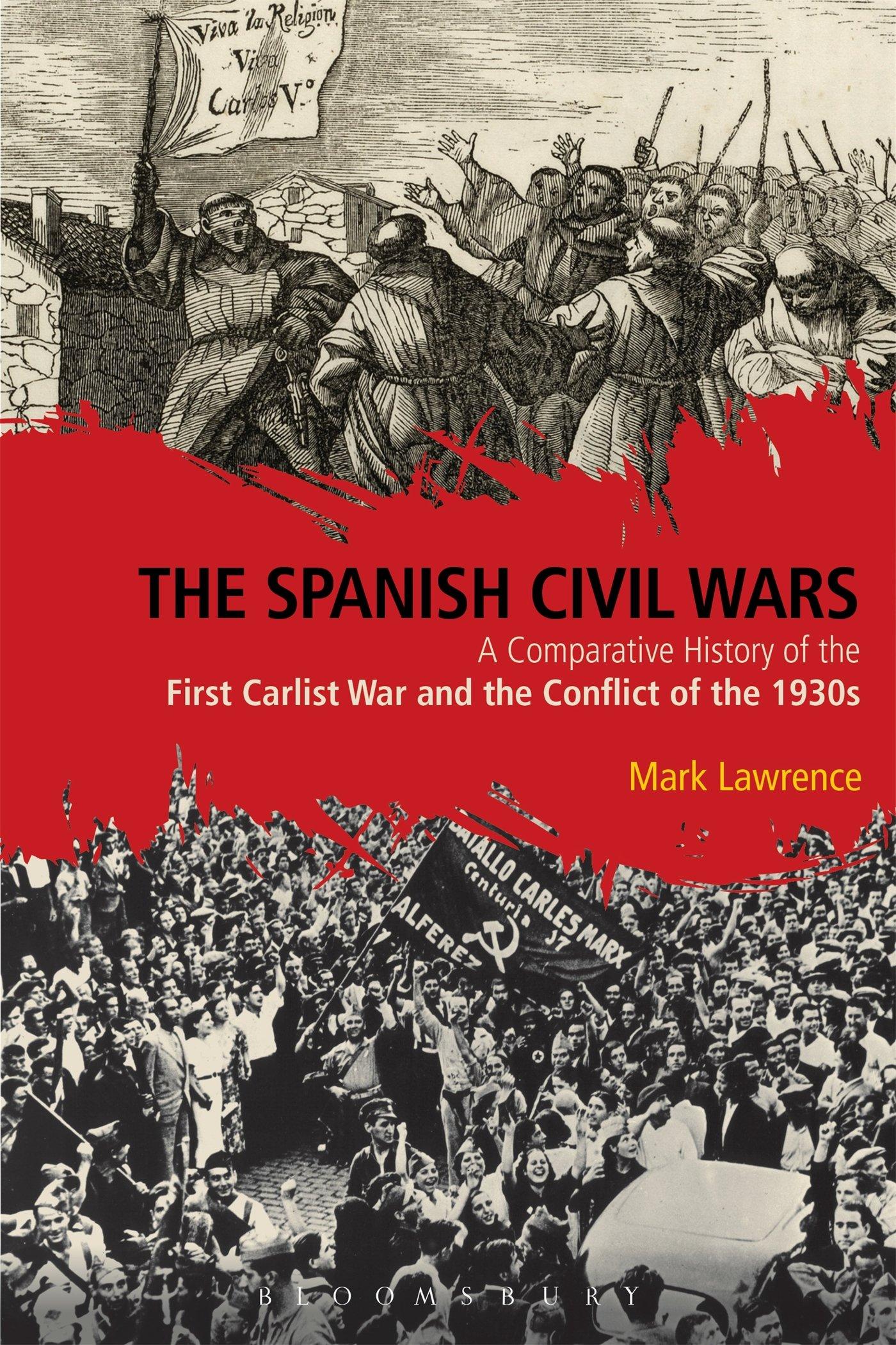 The Spanish Civil Wars
