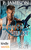 One True Mate: Raven's Heart (Kindle Worlds Novella)