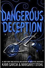 Dangerous Deception (Dangerous Creatures Book 2) Kindle Edition