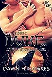 Duke: Unterricht bei seinem Gefährten (Pack Leaders 2)