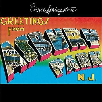 Una expresión taurina, un disco de Springsteen 91IP92zJa2L._SY355_