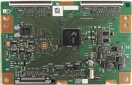 Amazon com: Sony RUNTK5475TP T-Con Board for KDL-60W610B