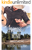 A Promise of Home (Home to Lark Creek Book 1)