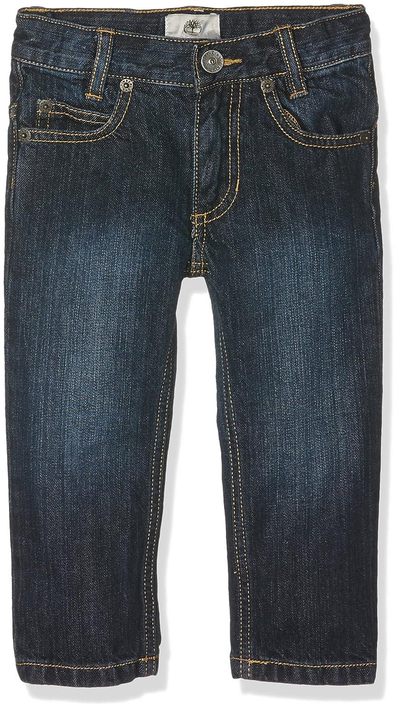Timberland Jungen Hose T24926 Denim Trousers