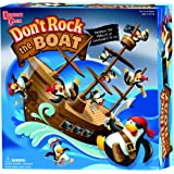 Don't Rock the Boat – Ne Fait pas Tanguer le Bateau Version Anglaise – Jeu d'Action (Import UK)