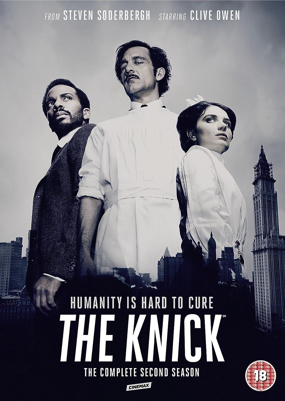 Risultati immagini per The Knick