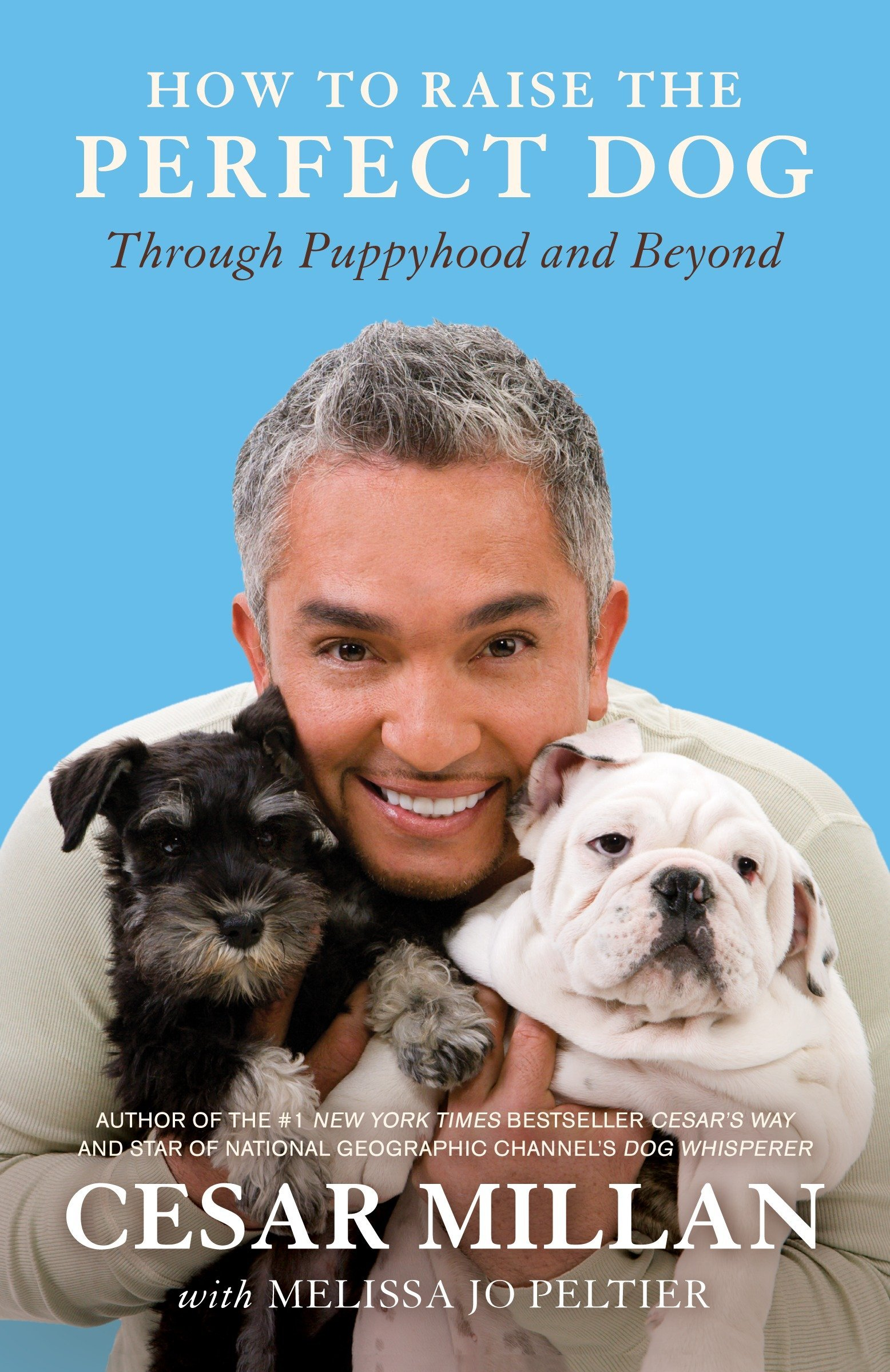 How to Raise the Perfect Dog: Through Puppyhood and Beyond by Three Rivers Press