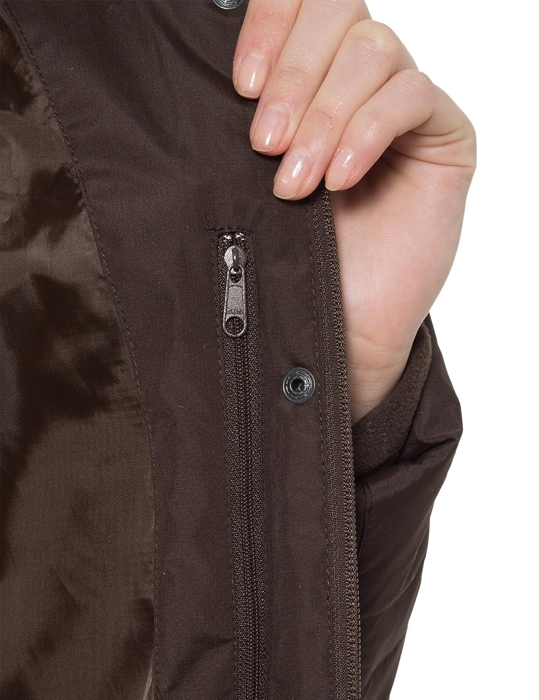 2c5bf19ff96 Ultrasport Smilla Functional Winter Coat Abrigo Deportivo